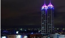BSA Twin Towers - hotel Pasig City
