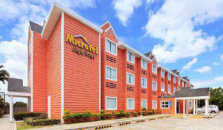 Microtel Eagle Ridge Cavite - hotel Batangas City