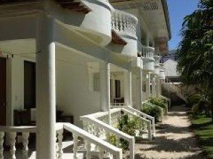 Bans Beach Resort Boracay Island Hotel