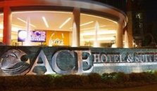 Ace Hotel and Suites - hotel Pasig City