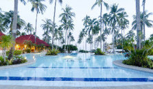 Bahura Resort and Spa - hotel Dumaguete