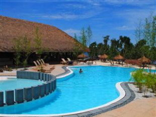Panglao Bluewater Beach Resort Bohol Hotel