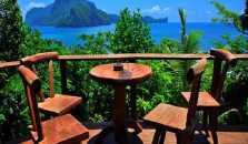 Makulay Lodge And Villas - hotel El Nido