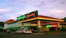 Fontana Hot Spring Leisure Parks and Casino - hotel Pampanga