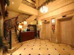Fernandina 88 Suites Hotel Metro Manila