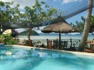 El Nido Four Seasons Beach Resort Palawan Hotel