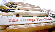 The Orange Place Hotel Quezon City - hotel Metro Manila