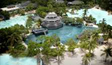 Plantation Bay - hotel Cebu