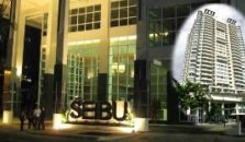 My City Suites At Seibu Tower - hotel Metro Manila