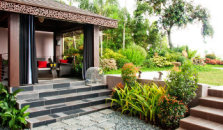 The Theodore Boutique Hotel - hotel Tagaytay