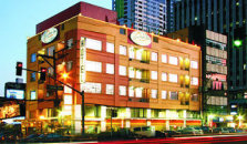 The Corporate Inn Hotel - hotel Metro Manila
