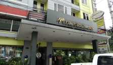 The Corporate Inn Hotel - hotel Manila
