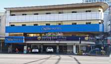 Grand Prix Hotel And Suites Cebu - hotel Cebu