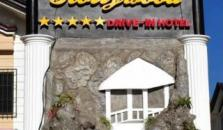 Hollywood Drive-In Hotel - hotel Baguio City