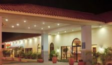 Howard Johnson Hotel of Ponce-Mercedita - hotel Ponce