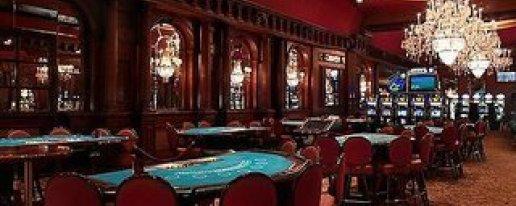 The el san juan hotel and casino le casino de niagara falls