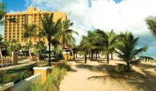 Courtyard by Marriott Isla Verde - hotel Puerto Rico