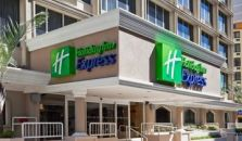 HOLIDAY INN EXPRESS - hotel Puerto Rico