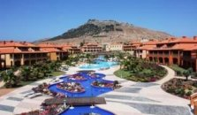 Pestana Porto Santo Beach Resort & Spa - hotel Porto Santo