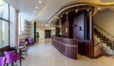 Best Western Plus Expocenter - hotel Bucharest