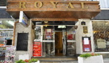 Hotel Royal - hotel Belgrade