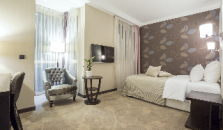 Constantine The Great - hotel Belgrade