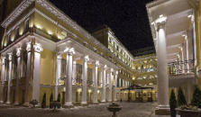 The State Hermitage Museum Official Hotel - hotel St Petersburg