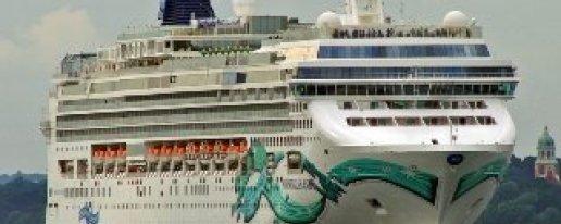 Norwegian Jade Cruise Ship Hotel Di Sochi Harga Hotel Murah