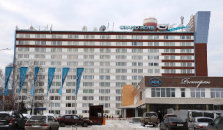 Oka Business Grand Hotel - hotel Nizhny Novgorod