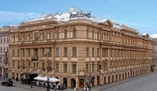 Radisson SAS Royal St Petersburg - hotel St Petersburg