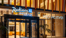 Radisson Blu Hotel And Convention Center - hotel Rwanda