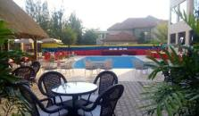 Great Seasons Hotel - hotel Kigali