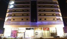Blue Night Hotel - hotel Jeddah
