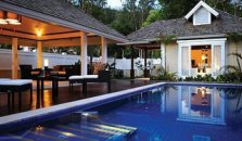 Banyan Tree Seychelles Resort & SPA - hotel Mahe Island