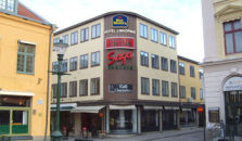 BEST WESTERN HOTEL LINKOPING - hotel Linkoping