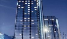 Gothia Towers - hotel Gothenburg