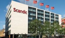 Scandic Europa - hotel Gothenburg