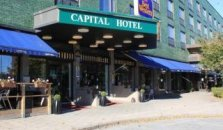 Best Western Capital Hotel - hotel Stockholm