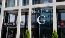 First Hotel G - hotel Gothenburg