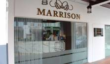Marrison Hotel Desker Road - hotel Little India
