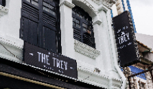 The Trey Hostel - hotel Singapore