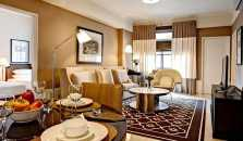 Great World Serviced Apartments - hotel Bukit Timah