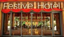 Festive Hotel - Resorts World Sentosa - hotel Singapore