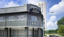 ABC Premium Hostel - hotel Little India