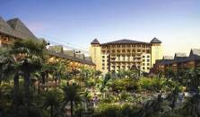 Equarius Hotel - Resorts World Sentosa - hotel Singapore