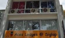 Aces Lodges @ Siglap - hotel East Coast