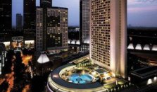 The Pan Pacific Singapore - hotel Singapore