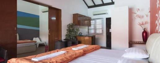 Cherry Loft Resorts Singapore Hotel