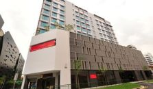 Parc Sovereign Hotel - Albert St - hotel Singapore