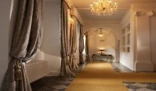 Antiq Palace, Small Luxury Hotels of the World - hotel Ljubljana